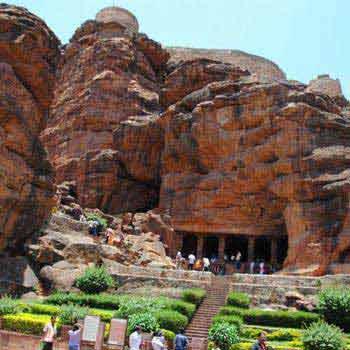 Hampi Badami Bijapur Tour