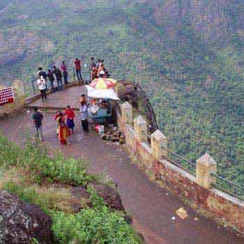 Mesmerising Hills - Ooty And Kodaikanal Tour