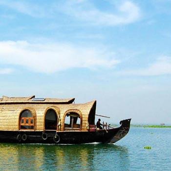 Relaxing Kerala Tour