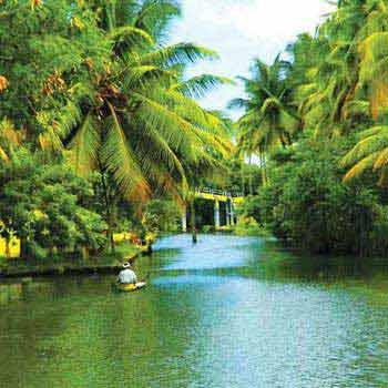 Weekend Kerala Tour