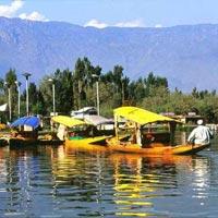 Glimpses of Kashmir