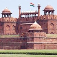 Delhi - Vaishnodevi Package
