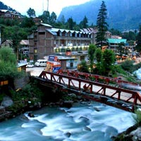 Shimla Manali Honeymoon With Taj