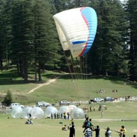 Himachal With Kashmir Tour Package