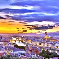 Enchanting Europe Tour