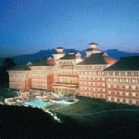 Kathmandu Getaway At Hyatt