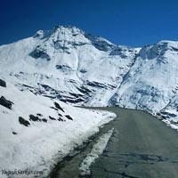 Paradise Kashmir Tours Packages