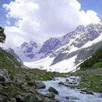 Glimpse of Kashmir Tour Packages