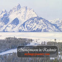 Highlights of Kashmir Tour Packages