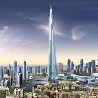 New Year & Dubai Shopping Festivals Tour