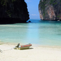 Thailand Hotel Package