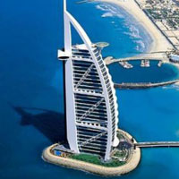 Cheap Dubai Hotels Package