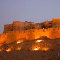 Rajasthan & Central India Tour