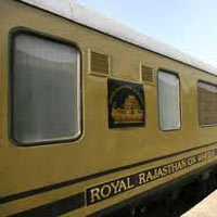 Royal Rajasthan Tour   Duration :	7 Nights / 8 Days
