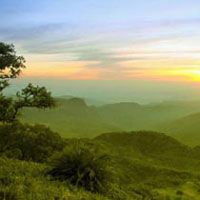 Beauty of Pachmarhi Tour