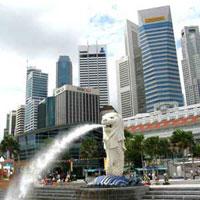 Thailand & Singapore Tour