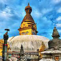 North India with Nepal Tour
