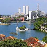 Sri Lanka Tour - Bentota Beach Holiday