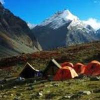 Tsomoriri Trek (Ladakh)