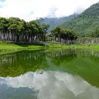 Green Lake Trek (Sikkim)