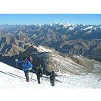 Ladakh Monastery Trek