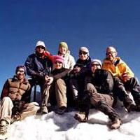 Stok Kangri Peak Expedition Tour