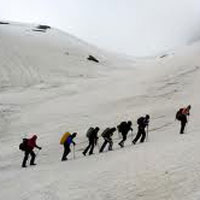 Hampta Pass Trek Tour (Jispa Area)