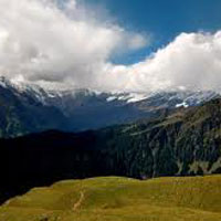 Bhabha Pass Trek Tour