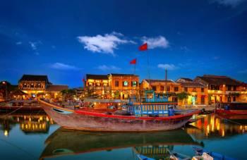 Danang to Hoi An Tour