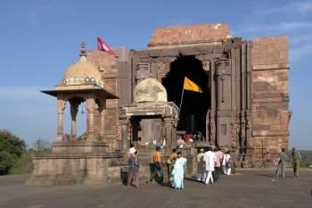 Satpura to Malwa Tour