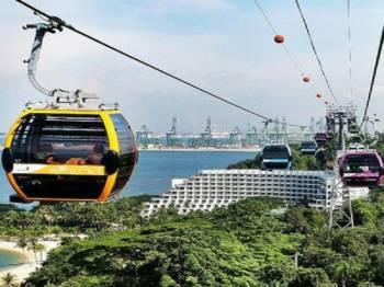 Amazing Singapore & Malaysia Tour