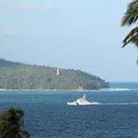 Wonders of Andaman Tour