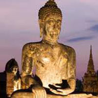 Thailand Tazzgi Tour Package