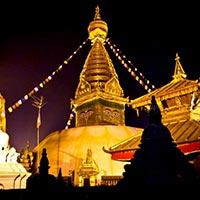 Kathmandu Experience Tour