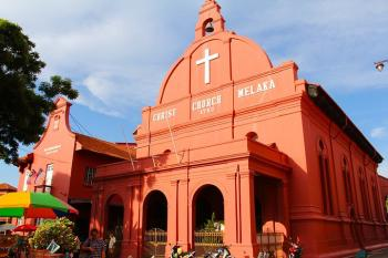 Historical Melaka with Batu Caves Tour