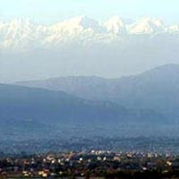 Kathmandu valley trekking Tour