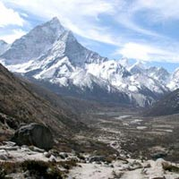 Peak climbing in Nepal Tour