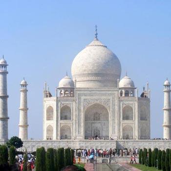 Taj Mahal Trip Sameday Agra Tour