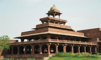 Agra & Fatehpur Sikri Tour