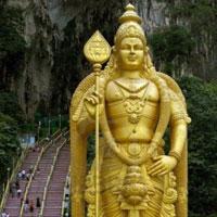 Country Tour - Sri Mahamariamman Temple & Kuala Lumpur Tour