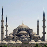 Istanbul Package - 5 Days