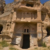 Istanbul - Cappadocia Tour ( by plane from Istanbul )