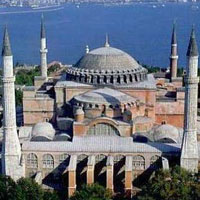 Istanbul Package - 4 Days