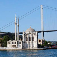 Istanbul Bosphorus Tour by Boat