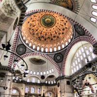 Cultural Istanbul Tour