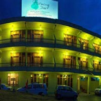 Best Hotel Package in Manali