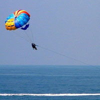 Best of Goa Tour Package with Air Ticket