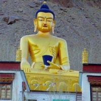 Amazing Ladakh Package