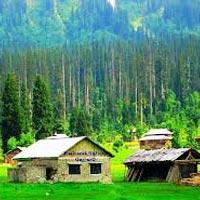 Sampurna Kashmir, Jammu Package