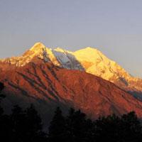 Nepal Journey